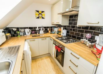 Thumbnail 3 bed flat for sale in Newark Road, Lincoln