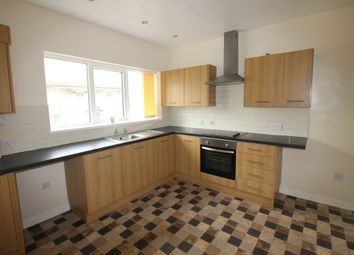 Thumbnail 2 bedroom end terrace house for sale in Alexandra Road, Blackpool