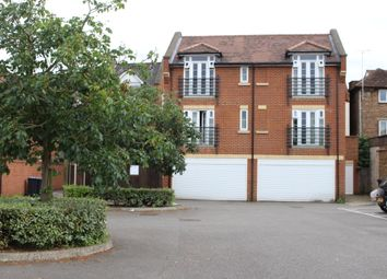 Thumbnail 2 bed flat for sale in High Street, Egham