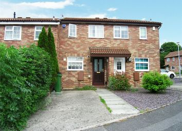 Thumbnail 2 bed terraced house to rent in Traherne Drive, The Drope, Cardiff
