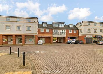 Thumbnail 2 bed flat to rent in Russet Drive, St Albans, Hertfordshire
