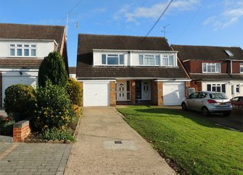 Thumbnail 3 bed semi-detached house to rent in Outwood Common Road, Billericay