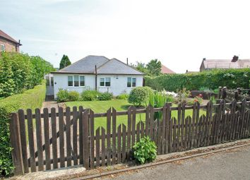 Thumbnail 3 bed detached bungalow for sale in Castleton Avenue, Carlton, Nottingham