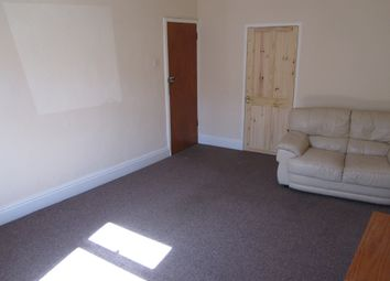 Thumbnail 1 bed flat to rent in Cornwall Street, Grangetown, Cardiff
