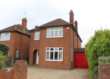 Thumbnail 4 bed detached house for sale in Shelburne Road, High Wycombe