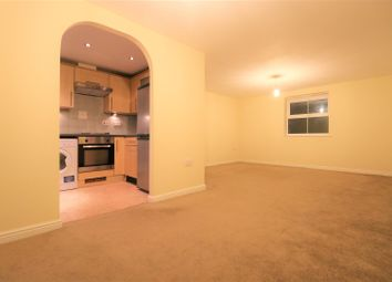 Thumbnail 2 bed flat for sale in Fenners Marsh, Gravesend