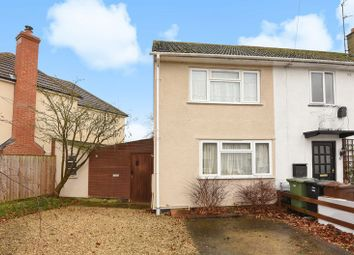 Thumbnail 1 bed end terrace house for sale in The Hyde, Abingdon