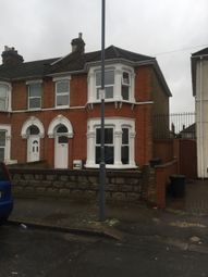 Thumbnail 3 bed terraced house to rent in Hazeldene Road, Ilford