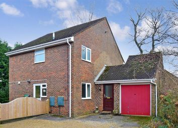 Thumbnail 4 bed detached house for sale in Springfield, East Grinstead, West Sussex