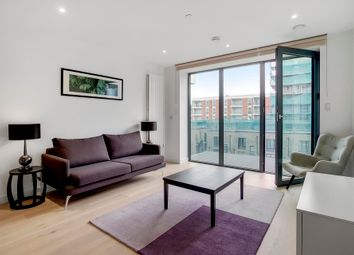 2 bed flat for sale in Fairwater House, Royal Wharf, London E16