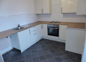 Thumbnail 3 bed flat to rent in Sharples Hall Street, Oldham