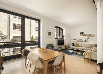 Thumbnail 2 bed flat to rent in New Crane Wharf, London