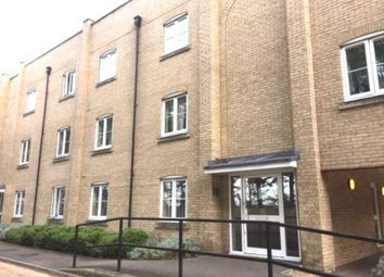 Thumbnail 2 bed flat for sale in Old Station Place, Chatteris