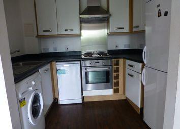 Thumbnail 2 bed flat to rent in Harry Zeital Way, Hackney London