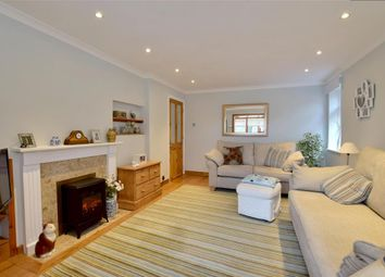 Thumbnail 3 bed bungalow for sale in Limes Close, Tenterden, Kent