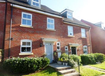 Thumbnail 3 bed property to rent in Patenall Way, Higham Ferrers, Rushden