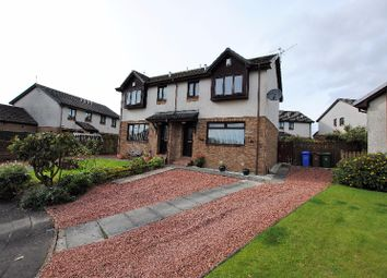 Thumbnail 3 bed semi-detached house for sale in Stable Wynd, Troon, South Ayrshire