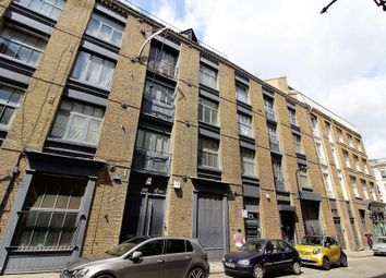 Thumbnail 2 bed flat to rent in Ravey Street, Shoreditch