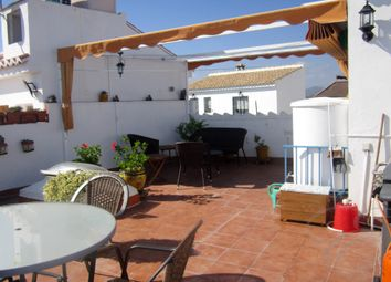 Thumbnail 3 bed town house for sale in Velez-Malaga, Axarquia, Andalusia, Spain