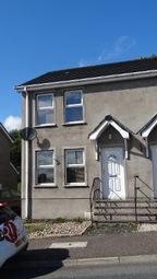 Thumbnail 2 bed semi-detached house to rent in 7 Rathvarna Heights, Ballymacash, Lisburn