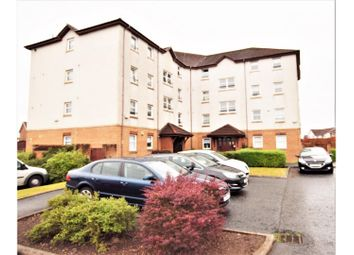 Thumbnail 2 bedroom flat for sale in Lochranza Court, Motherwell