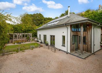 Thumbnail 3 bed detached house for sale in Mount Pleasant Road, Kingskerswell, Newton Abbot