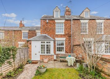 Thumbnail 4 bed terraced house for sale in Church Way, Iffley, Oxford