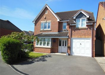 Thumbnail 4 bed property for sale in Kirkley Drive, Heanor, Derbyshire DE757Ur