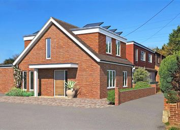 Thumbnail 4 bed detached house for sale in Annie Road, Snodland, Kent