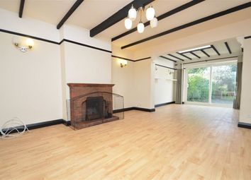 Thumbnail 5 bed semi-detached house to rent in Wallasey Crescent, Ickenham