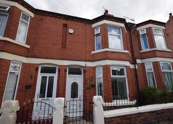 Thumbnail 3 bed terraced house for sale in Browning Avenue, Rock Ferry, Birkenhead