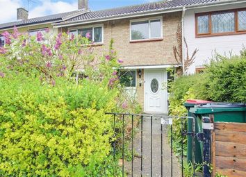 Thumbnail 3 bed terraced house for sale in Exeter Close, Tilgate, Crawley
