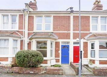 3 bed terraced house for sale in Cambridge Road, Bishopston, Bristol BS7
