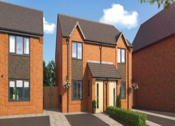 Thumbnail 2 bed property for sale in Borrowdale Road, Middleton, Manchester