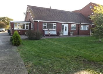 Thumbnail 3 bed bungalow to rent in Hall Villa Lane, Bentley, Doncaster