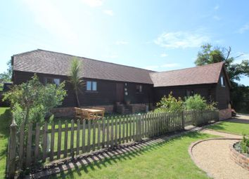 Thumbnail 2 bed barn conversion to rent in Criers Lane, Near Mayfield, East Sussex