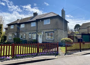 Thumbnail 3 bed semi-detached house for sale in Park Lane, Godmanchester