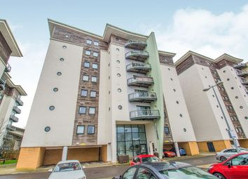 2 bed penthouse for sale in Victoria Wharf, Watkiss Way, Cardiff CF11