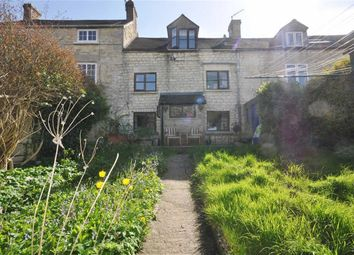 Thumbnail 3 bed cottage for sale in Butterow West, Rodborough, Stroud