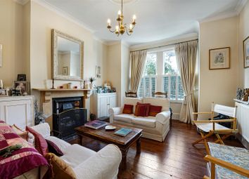 Thumbnail 5 bed terraced house for sale in Mexfield Road, Putney, London