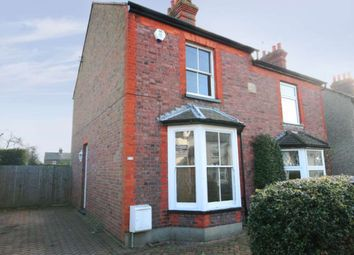 Thumbnail 3 bed semi-detached house to rent in Puller Road, Hemel Hempstead