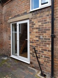 Thumbnail 1 bedroom town house to rent in Stafford Street, Market Drayton