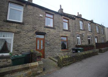 Thumbnail 2 bedroom terraced house to rent in Huddersfield Road, Skelmanthorpe, Huddersfield
