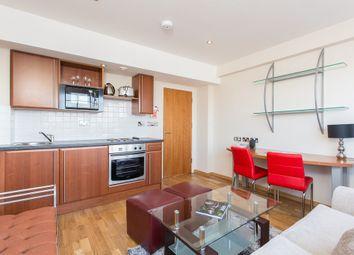 Thumbnail 1 bedroom flat to rent in Old Brompton Road, South Kensington