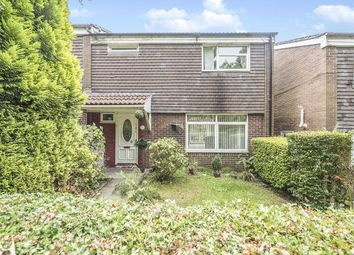 Thumbnail 3 bed terraced house for sale in Inskip, Skelmersdale