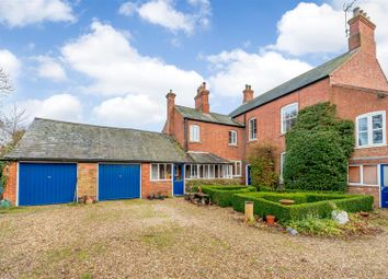 Thumbnail 4 bed detached house for sale in Kilsby, Rugby, Northamptonshire