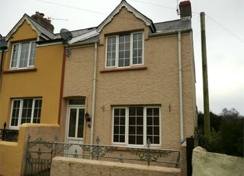 Thumbnail 2 bed cottage for sale in 6 Kensington Street, Goodwick, Pembrokeshire