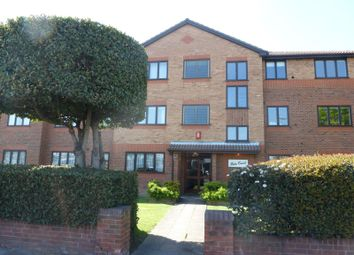 Thumbnail 1 bed flat to rent in Palm Court, Croydon Road, Beckenham