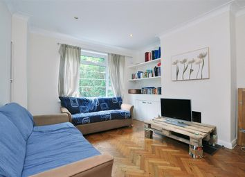 Thumbnail 3 bed flat for sale in Ellesmere Road, London