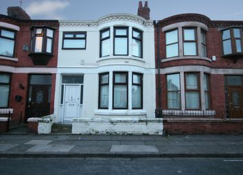 Thumbnail 3 bedroom terraced house for sale in Isabel Grove, Liverpool, Merseyside